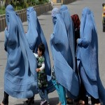 Afghanistan: Hard-line Islamist students protest women's rights decree