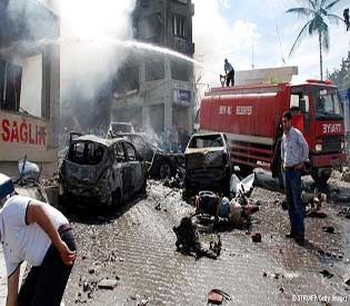human rights observers deadly blast leave dozens dead and scores injured in turkey arab up