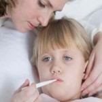 Study finds: Fever-reducing drugs don't slow children's recovery