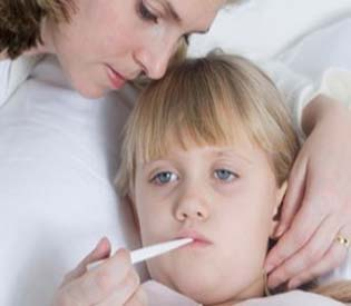 human rights observers - fever-reducing drugs dont slow children's recovery health and fitness 1