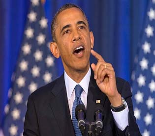 human rights observers - obama balances threats against americans rights intl. news