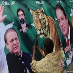 Pakistan gears up to historic elections