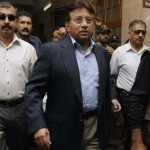 Pakistani high profile prosecutor in Musharraf case killed