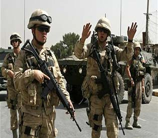 human rights observers roadside bomb kills 5 nato troops in afghanistan intl. news 1
