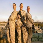 Anonymous survey: Sharp rise in sexual assaults in US military