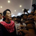 Suu Kyi slams Myanmar Government on 2-child limit for Muslims