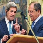 Russia: Syrian regime officials may take part in peace conference
