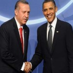 Turkey, US agree Assad needs to go for a free Syria