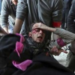 US, Turkey, Qatar call for urgent UN rights debate on Syria