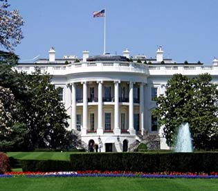 human rithts observers - Suspicious letter addressed to White House intl. news1