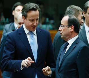 humna rights observers - eu syria diplomacy a priority, despite eu arms vote eu crisis1