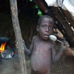 2 out of 3 people face hunger as Haiti crisis deepening