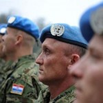 Austria announces withdrawal of its UN Peacekeepers from Golan