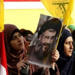 Barrage of rockets from Syria hit Hezbollah stronghold