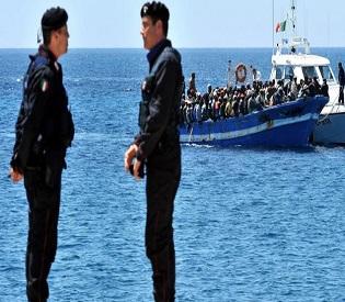 human rights observers - EU speeds up asylum procedures eu crisis1