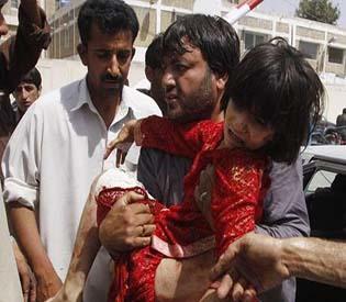 human rights observers - Gunmen captured hospital complex in southwestern Pakistan intl. news1
