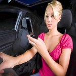'Hands-Free is not risk-free' Devices Unsafe While Driving