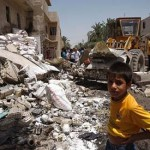 Iraq hit by deadliest eruption of violence, killing at least 57 people