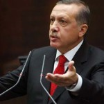 Prime Minister Erdogan slams opposition as protests in Turkey continue