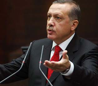 human rights observers - Prime Minister Erdogan blames opposition as protests in Turkey continue eu news1