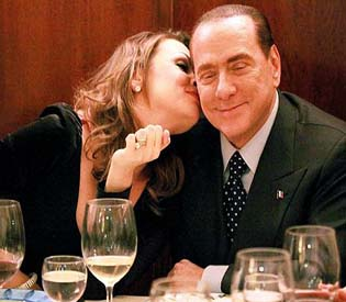 human rights observers - Rome mayor election tests Berlusconi influence on voters eu crisis1