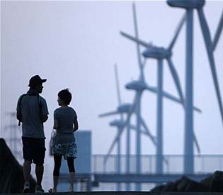 human rights observers - Russia reviews its stance on renewable energy environment1