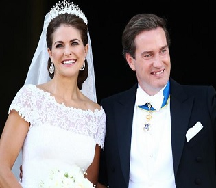 human rights observers - Sweden's princess marries american businessman in stockholm intl. news1