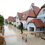 Swollen Elbe River forces mass evacuation in 10 German villages
