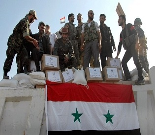 human rights observers - Syrian rebels defeat in Qusair cost them a strategic stronghold arab uprising1