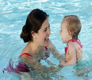 human rights observers -Take Safety precautions Before Letting Kids in the Pool health and fitness1