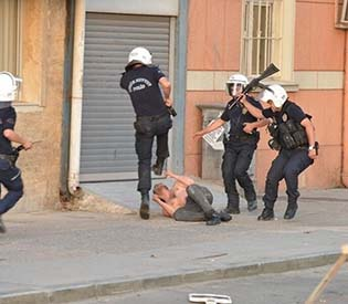 human rights observers - Turkish PM Erdogan agrees to meet with Taksim square protesters eu news1