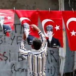 Turkish Prime Minister Erdogan faces growing criticism