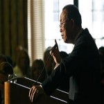 "UN Chief Ban Ki Moon ask Turkey for ""maximum restraint"""