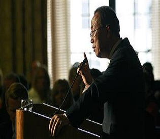 human rights observers - UN Chief Ban Ki Moon ask Turkey for maximum restraint eu crisis1