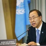 UN Syria report 'inconclusive' need more evidence in chemical weapons probe