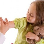 Severe Flu Season Causes Big Rise in Child Deaths