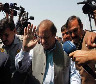 human rights observers - pakistan's new parliament sworn in intl. news1