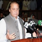 Pakistan's Parliament endorsed Nawaz Sharif as new prime minister