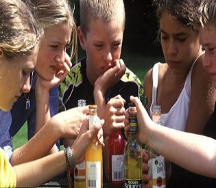 human rights observers - research many 8year old kids taste alcohol in us health and fitness1