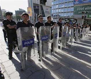 human rights observers - turkish govt mixed message an apology & security round up eu news1