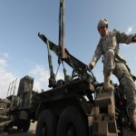 US to deploy F-16s, Patriot anti-missile batteries to Jordan