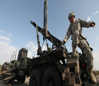 human rights observers - us to deploy F16s, patriot anti-missile batteries to jordan intl. news1