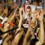 1 dead after Egypt troops open fire on pro-Morsi protesters