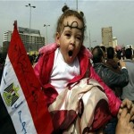 Pro and anti-Morsi supporters stage shows of strength