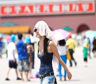 hromedia 10 dead in Shanghai amid hottest temperatures in 140 years intl. news1
