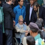 91-year-old Bangladesh Ex-party chief jailed for 90 years