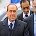 Berlusconi's political future at risk as high court challenge enters 2nd day