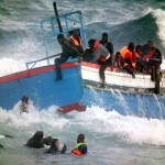 Boat carrying illegal immigrants sinks off Turkey, 24 dead