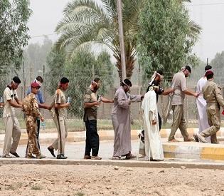 hromedia Deadly attacks on Iraq prisons kill at least 41 arab uprising2