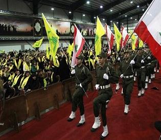 hromedia EU ministers put Hezbollah on terror list arab uprising2